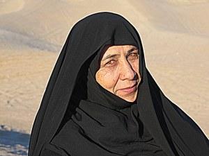 Iranische Wüste