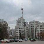 Sowjetisches Charkiw – Mikrokosmos der Sowjetarchitektur