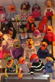 FAO Schwartz Build-a-Muppet