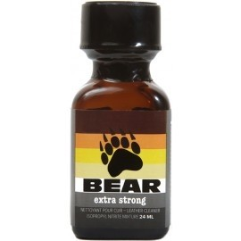 Bear 24ml poppers