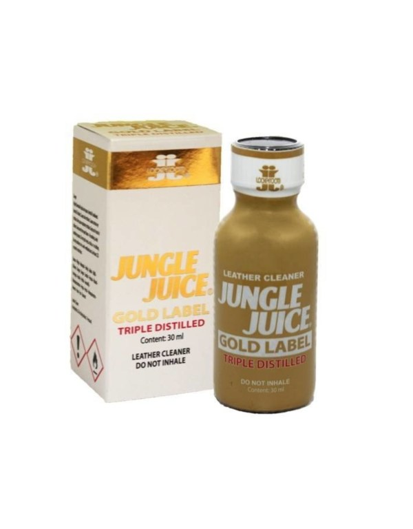 Jungle Juice Gold Label 30ml