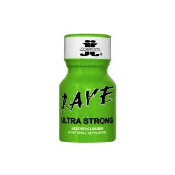 Rave Ultra Strong 10ml