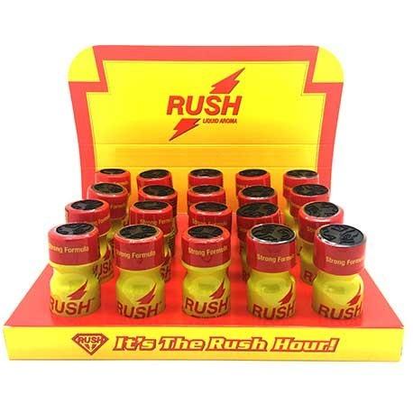 Rush 10ml Tray of 20