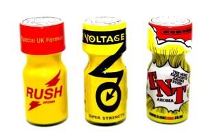 The Yellow Pack 10ml