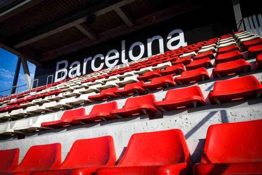 Barcelona GP Formula1
