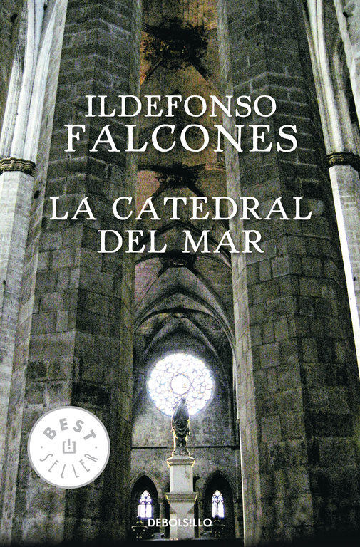 Book: Cathedral of the sea