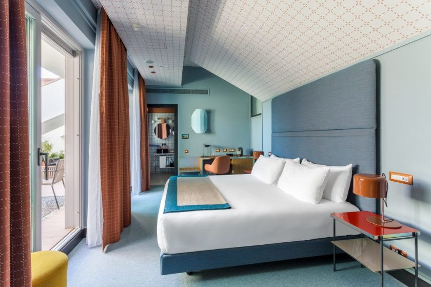 What is a boutique hotel 10 reasons to go You are It the Room