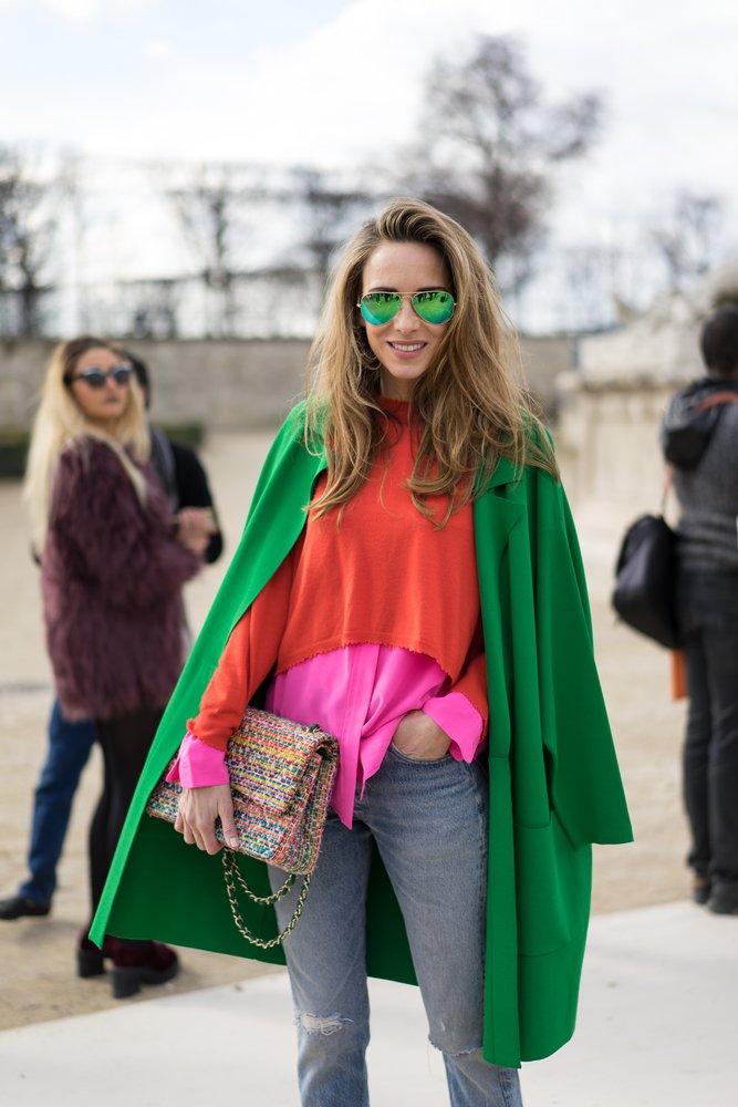 moda greenery