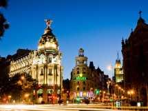 Hotel Room Mate Madrid