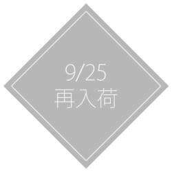 9/25(日) 入荷情報