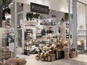 Inredningsbutik i Örebro