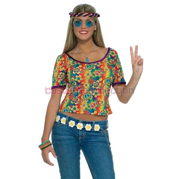 1960s Fashion Women Pants Simple Brown