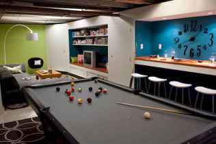 20+ diy game room design (1)