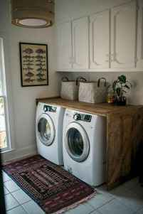30 beautiful and functional rustic laundry room ideas (6)