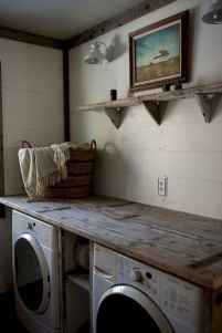 30 beautiful and functional rustic laundry room ideas (7)
