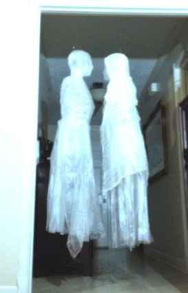 30+ diy halloween decorations (6)