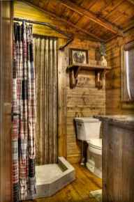 30+ decorative rustic storage projects for your bathroom (6)