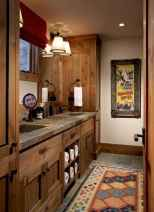 30+ decorative rustic storage projects for your bathroom (8)
