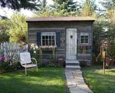 30 delightful design rustic for backyard (11)
