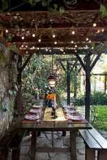 30 delightful design rustic for backyard (18)