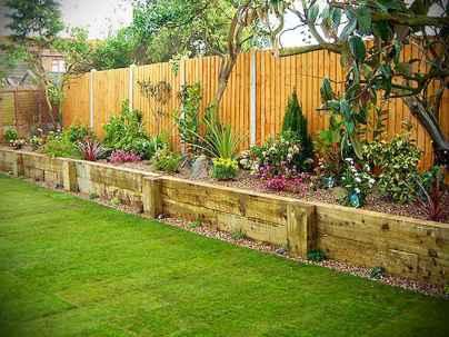 30 delightful design rustic for backyard (24)