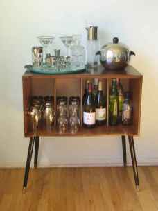 30+ effective home bar organizing ideas (20)
