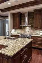 30 interesting rustic kitchen designs (30)