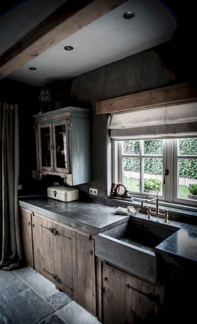 30 interesting rustic kitchen designs (34)