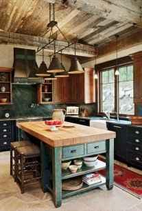 30 interesting rustic kitchen designs (6)