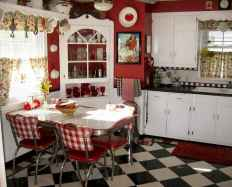 30 the most vintage kitchens you've ever seen (11)