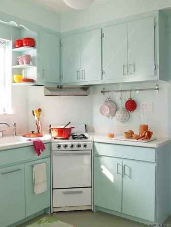 30 the most vintage kitchens you've ever seen (13)
