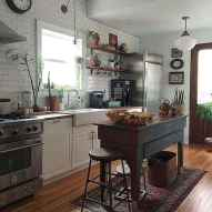 30 the most vintage kitchens you've ever seen (14)