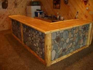 40 cool rustic bar design (38)