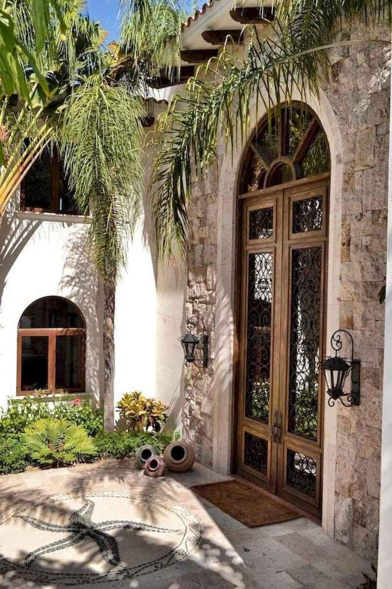 44 rustic balcony decor ideas to show off this season (1)