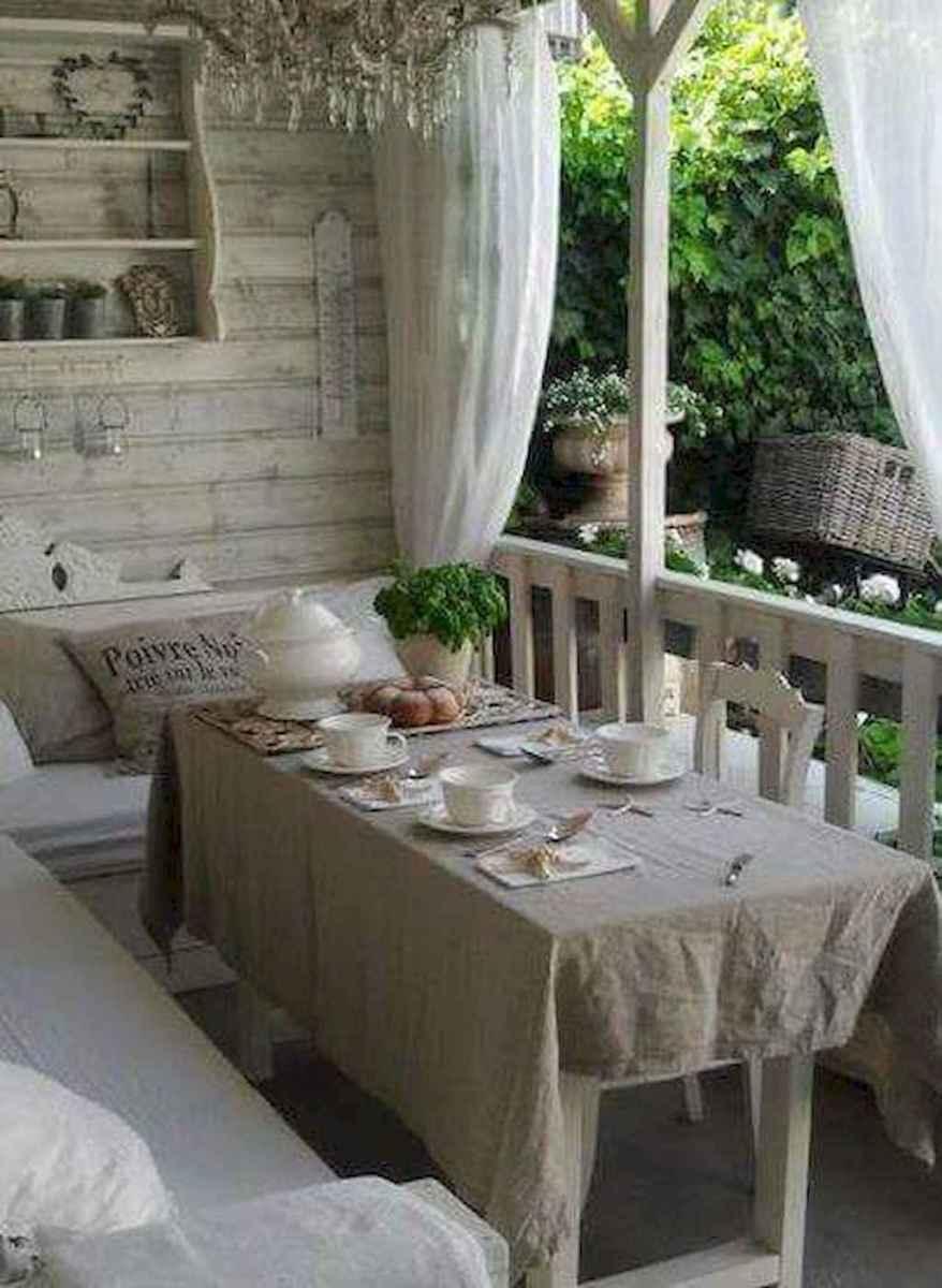44 rustic balcony decor ideas to show off this season (18)