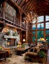 44 rustic balcony decor ideas to show off this season (29)