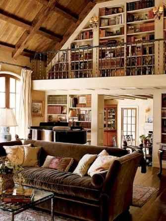 44 rustic balcony decor ideas to show off this season (42)