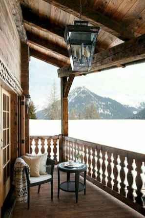 44 rustic balcony decor ideas to show off this season (43)