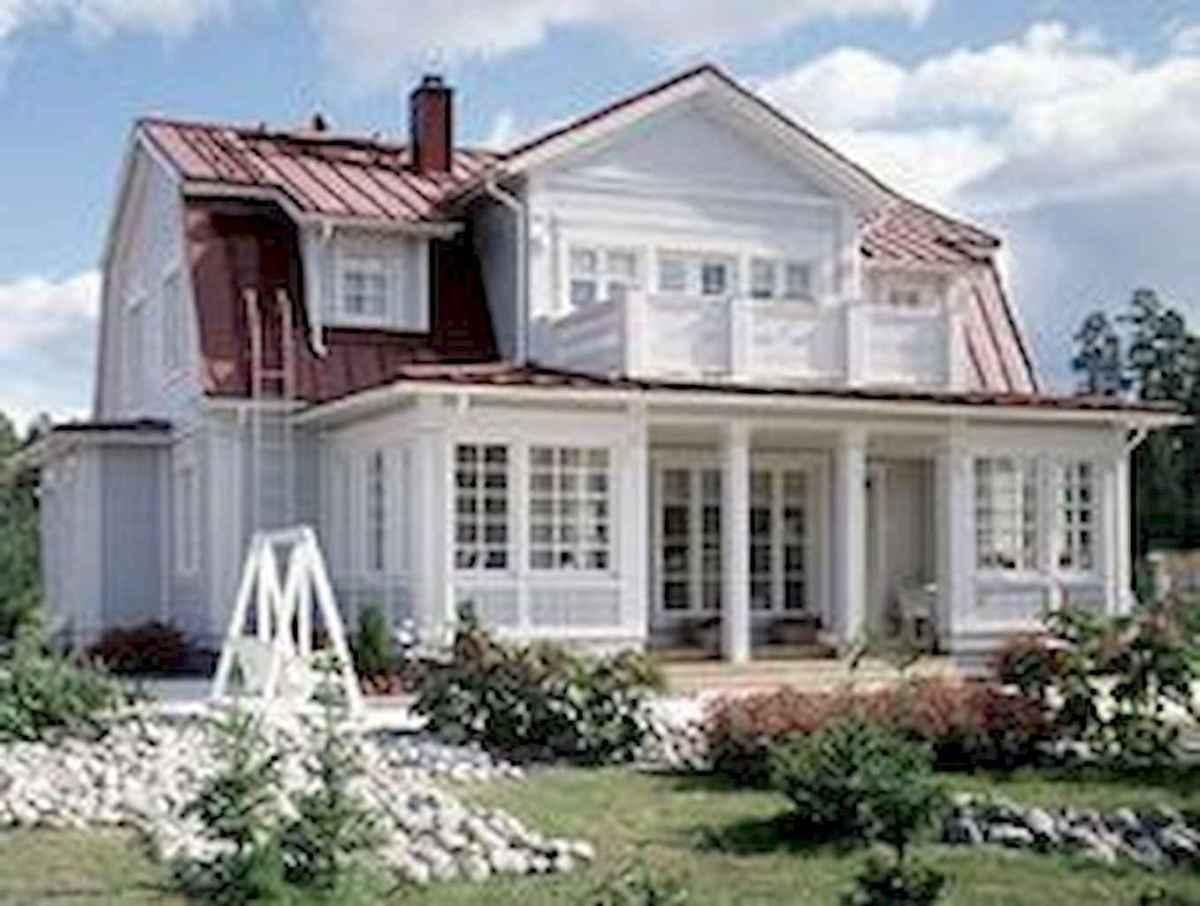 44 rustic balcony decor ideas to show off this season (44)