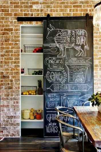 45 amazing rustic farmhouse style living room design ideas (29)