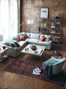 45 amazing rustic farmhouse style living room design ideas (5)