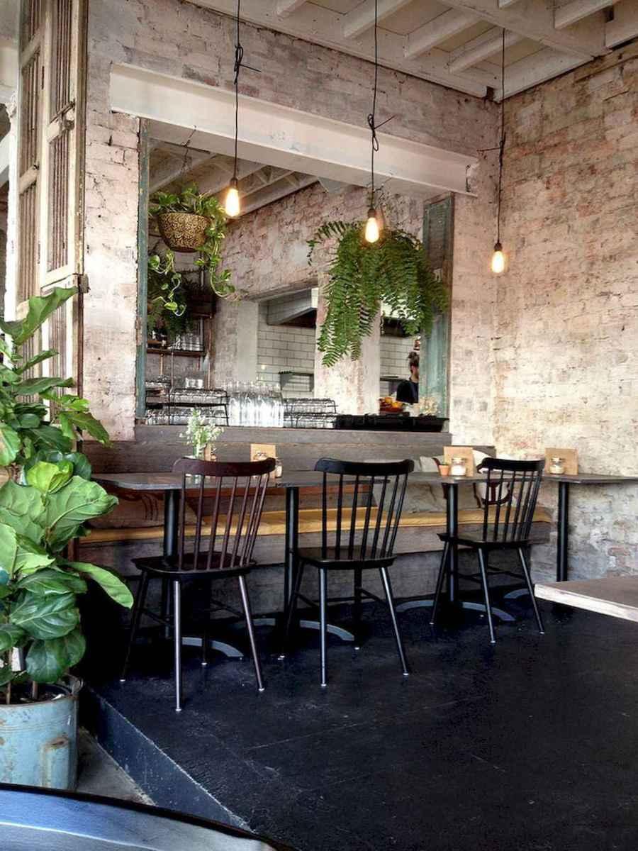 50 awesome scandinavian bar interior design ideas (18)