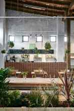 50 awesome scandinavian bar interior design ideas (24)