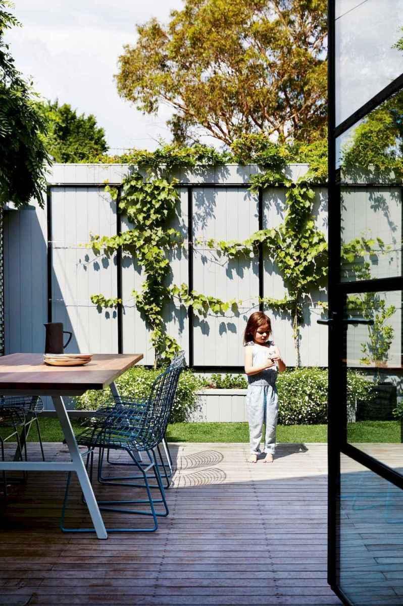 50 beautiful scandinavian backyard landscaping ideas (15)