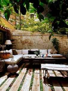50 beautiful scandinavian backyard landscaping ideas (46)