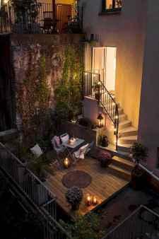 50 beautiful scandinavian backyard landscaping ideas (48)