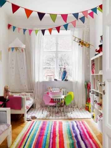 50 ideas for organizing playrooms & kid's spaces (14)