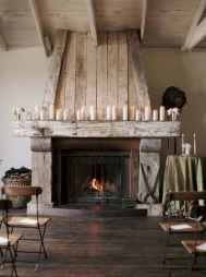 50+ most amazing rustic fireplace designs ever (43)