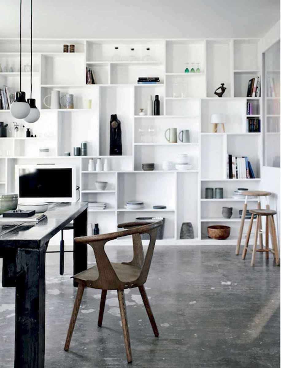 50 super scandinavian ideas for your home library (1)