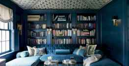 50 super scandinavian ideas for your home library (18)